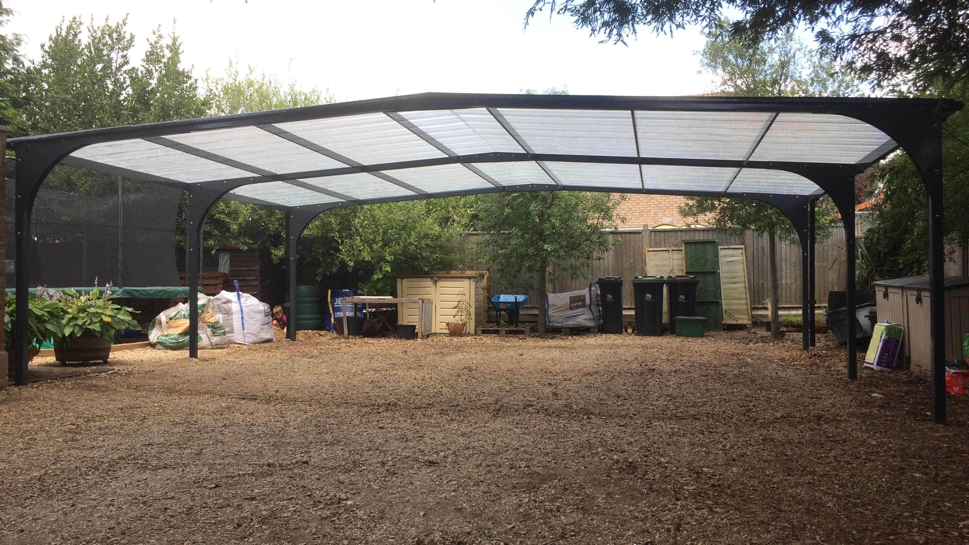 Proport Canopies - Apex Canopy